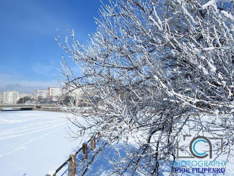Зимова казка 2021