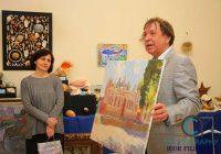 Галерея «Єлисаветград» відзначила 10-річний ювілей