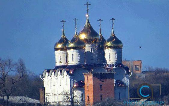 Фото міста Кропивницький, фото Ігоря Філіпенка