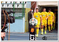 УПЛ: Матч «Ингулец»-«Львов» у фотографиях