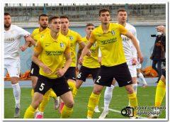 УПЛ: Матч «Олександрія»-«Колос» у фотографіях