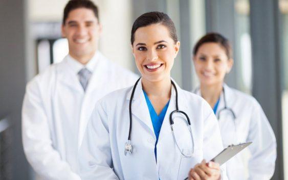 Вакансії лікарів