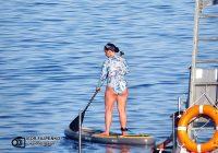 Отдых на море: курорт Сергеевка, отель Плай