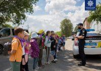 У Кропивницькому Андрій Райкович закликав поліцейських посилити патрулювання